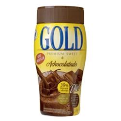 ACHOCOLATADO PO GOLD 210G DIET