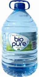 Água Mineral Bio Pure 5 Litros sem  Gas