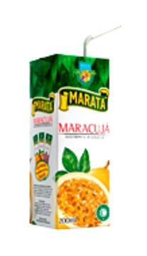 Nectar Marata 200ml Maracuja
