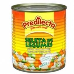 Seleta Legumes Predilecta 200g