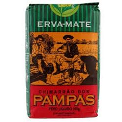 Chimarrao Dos Pampas 500g