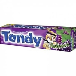 Gel Dental Tandy 50g Uva