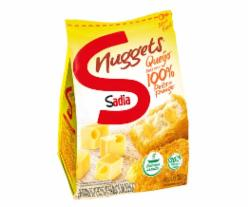 Nuggets Sadia 300g Queijo