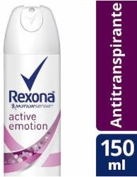DES AERO REXONA 150ML FEM ACTIVE EMOTION