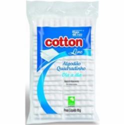 Algodao Cotton Line 95g Quadradinho