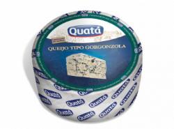 Queijo Gorgonzola Quata kg