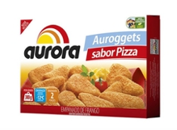 Auroggets Aurora 300g Pizza