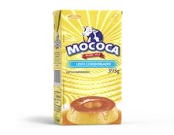 Leite Condensado Mococa 395g Tp