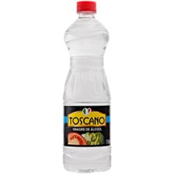 Vinagre Toscano 750ml Alcool