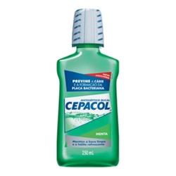 Solucao Bucal Cepacol Lv500 Pg350ml Menta