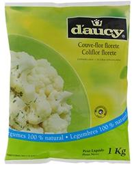 Couve-Flor Daucy 1kg