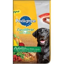 Alimento para Cães Pedigree 1kg Eq Natural