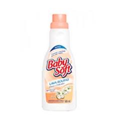 Lava Roupa Baby Soft 500ml Coco