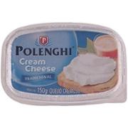 CREAM CHEESE POLENGHI 150G