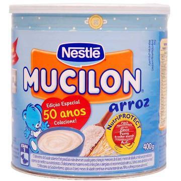 MUCILON 400G ARROZ