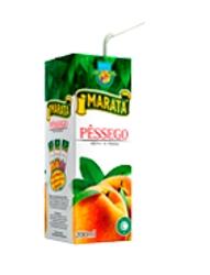 Nectar Marata 200ml Pessego