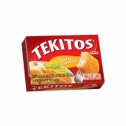 TEKITOS SEARA 300G QUEIJO/OREGANO