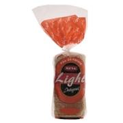 Pão Forma Ming Light 350g Integral
