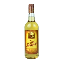 CACHACA SAO FRANCISCO 970ML