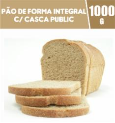 PAO FORMA INTEGRAL 1000G PUBLIC
