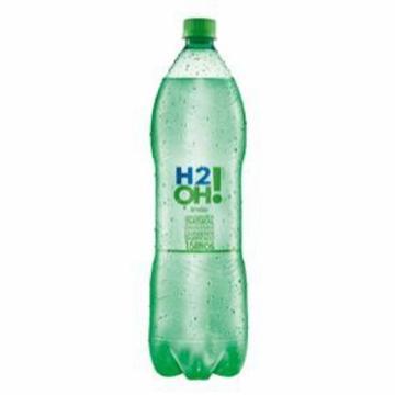Bebida Baixa Caloria H2oh! 1500ml Limão