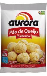 Pão de Queijo Aurora 1kg