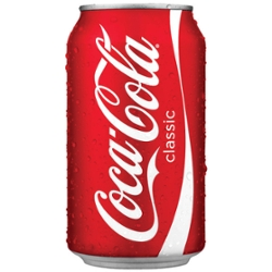 REFRIG COCA COLA 350ML LATA