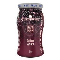 Doce Geleia Queensberry 250g 100% Fruit Amora