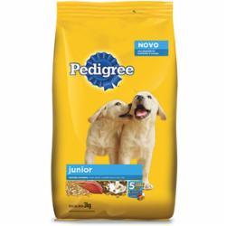 Alimento para Cães Pedigree 3kg Junior