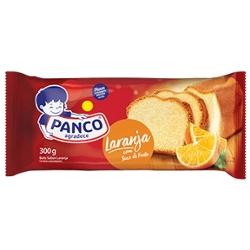 Bolo Panco 300g Laranja