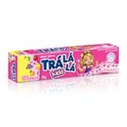 Creme Dental Tra La La 50gr Kids Tutti Frutti