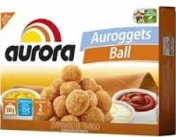Auroggets Aurora 300g Ball