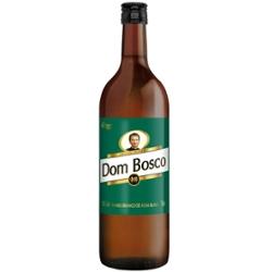 VINHO DOM BOSCO BRANCO SUAVE 750ML