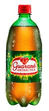 Refrigerante Guaraná Antarctica 1L