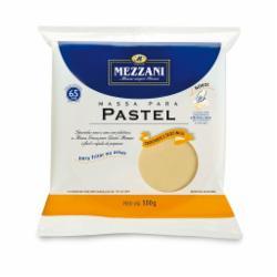 Massa Pastel Mezzani Cumbuca 500g
