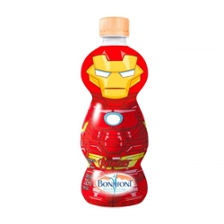 Água Mineral Bonafont 330ml Mascote Marvel