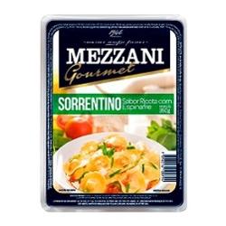 Sorrentino Mezzani 350g