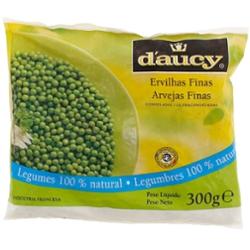 ERVILHA DAUCY 300G