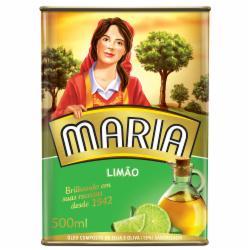 Oleo Comp Maria 500ml Limão