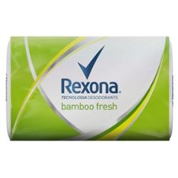 Sabonete Rexona 84g Bamboo Fresh