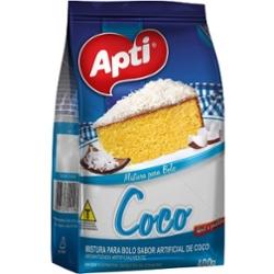 Mist Bolo Apti Pct 400g Coco