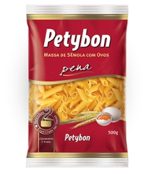 Mac Petybon Ovos 500g Pena