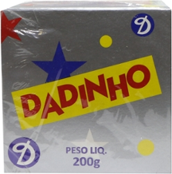 Doce Dadinho 200g Amendoim
