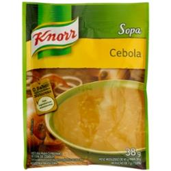 Sopa Knorr 38g Cebola