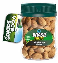 AMENDOA CHIL.NATURAL BRASIL FRUTT 150G