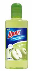 Aromatizante de Ambientes Lipex 140ml Maçã Verde