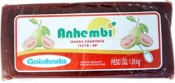 Goiabada Anhembi 1kg Lisa