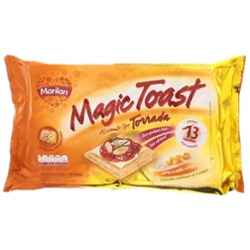 Torrada Marilan Magic 150g Trad