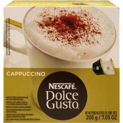 Nescafe Dolce Gusto 200g Cappuccino