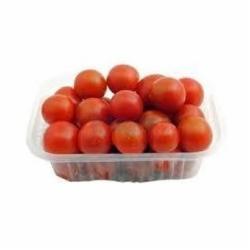 Tomate Cereja Bandeja 250gr.